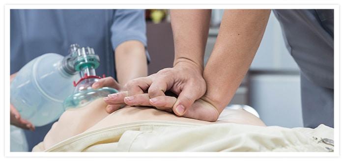 NorCal CPR Training Class Sacramento